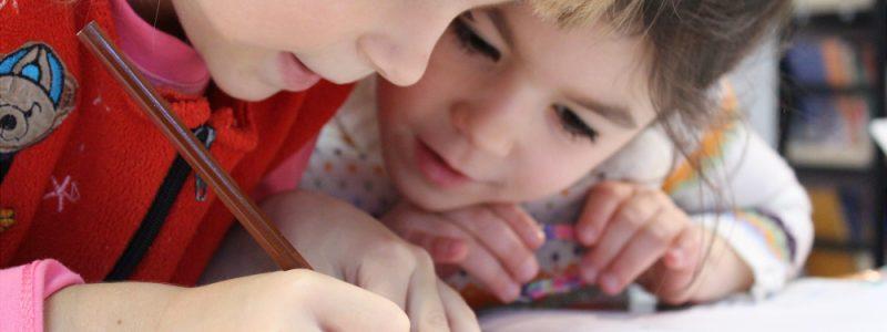 Spodbujanje čustvene raznolikosti pri otrocih