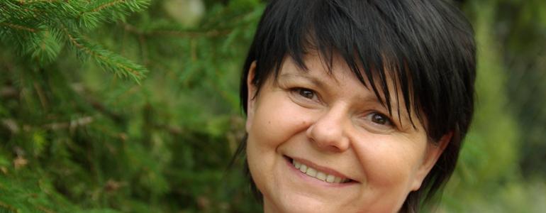 Helena Požun